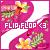 Comfy: The flip flops fanlisting
