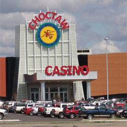 Choctaw nation casino durant wild horse casino and resort