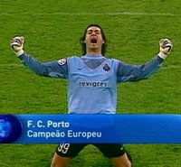 Vítor Baía Plantel do FCPorto 2006