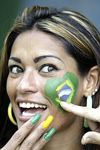 Copa do Brasil - Flamengo conquistou a Copa