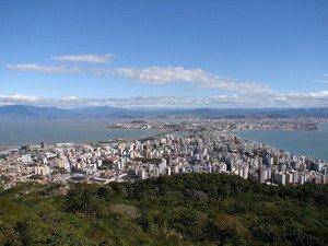 Destinos - Florianópolis