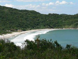 Viagem Florianópolis