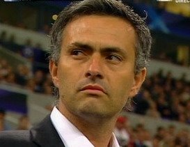 Jose Mourinho -  Futebol de Vitorias