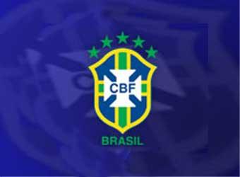 Brasil Futebol CBF - Confederação Brasileira de Futebol