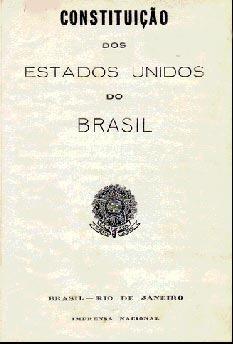 A Constituição brasileira de 1937