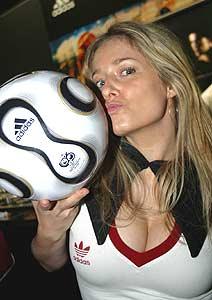 Regras do Futebol -  Bola