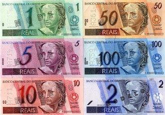 Brasil - economia brasileira desde 1980