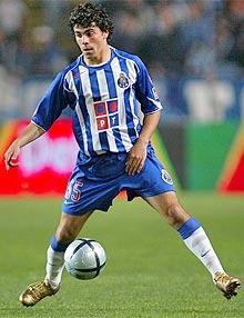 Paulo Machado a estrela sub-21