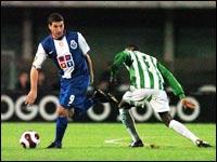 Setubal 0 – Fcporto 3