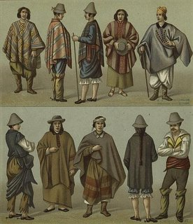 Bibliodyssey The Complete Costume History