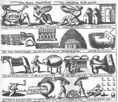 kunckelbrieff 1630