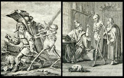 Totentanz 1858