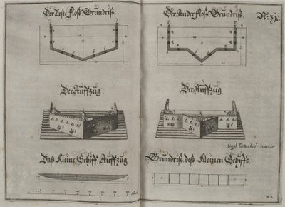 architectura universalis fortress designs