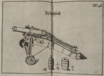 baroque canon