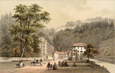 Bains de Saint-Gervais