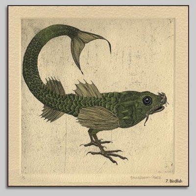 Birdfish