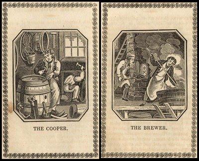 brewer cooper