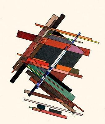 Chernikhov constructivism 4