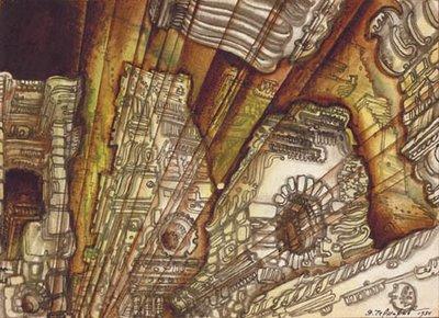 Chernikhov constructivism 7