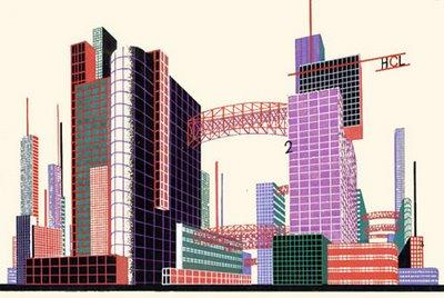 Chernikhov constructivism 12