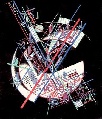Chernikhov constructivism 11