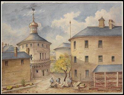 darlinghurst jail sydney