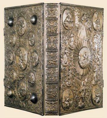 metal binding
