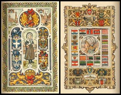 Calendar 1900