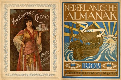 Dutch Almanac 1903