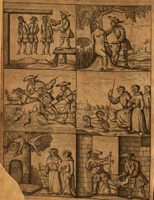 Tortures pamphlet