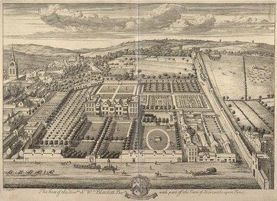 blackett gardens