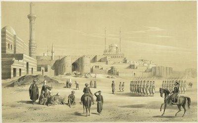 Suq-ê - Rumelîeh zu Cairo.