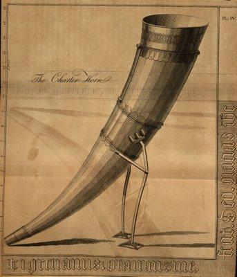 Charter Horn