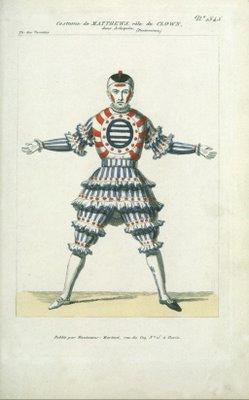 Hautecoeur Martinet, 1833