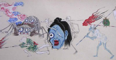 japanese monsters a