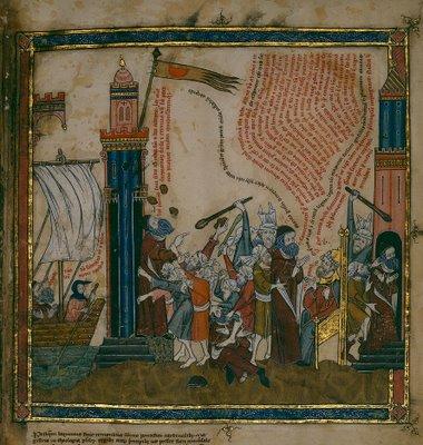 Raymond Lull manuscript 10