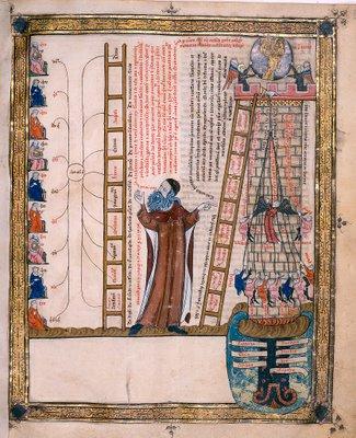 Raymond Lull manuscript 5