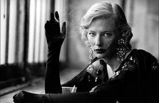 Cate Blanchett Kate Winslet