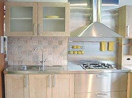 pyp arquitectura ambientacion de cocinas