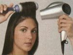 How To Poufing Your Hair