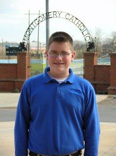 Ben Szatanek Wins Montgomery County Spelling Bee 1
