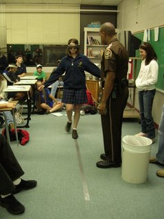 """High School PTO Hosts 1st """"Families In Action"""" Program 1"""