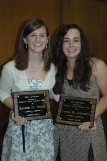 Montgomery Catholic Honors Students at Academic Award Banquet 1