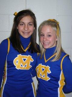 Cheerleaders to perform at FedEx Orange Bowl 2