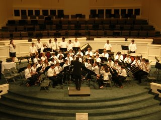 """Band Program Received """"Superior"""" Rating at State Competition 1"""