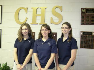 Montgomery Catholic Announces National Merit Semifinalist and Commended Students 1