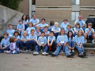 St. Bede Science Olympiad Teams Receive Top Honors at Competition 1