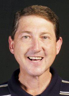 Jim Tolbert Named Athletic Director 1