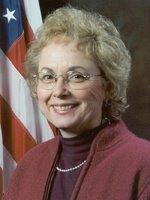 Senator Judith Robson