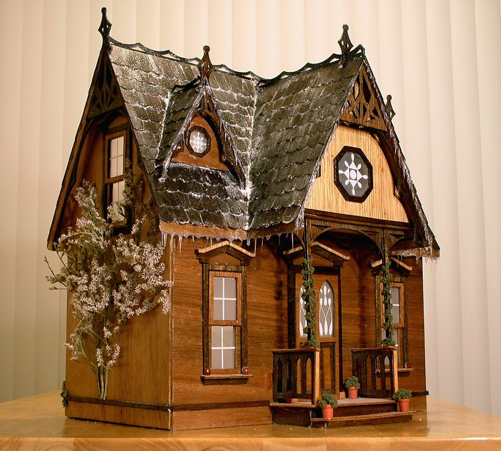 My Dream Dollhouse My First Dollhouse